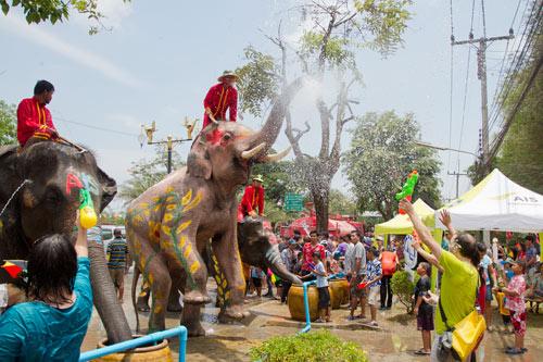 Kinh nghiệm du lịch Thái Lan tiết kiệm tối đa chi phí - 1
