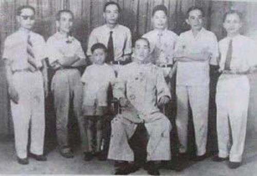 """Sư tổ võ Vịnh Xuân Việt Nam là """"đại ca"""" Diệp Vấn - 1"""