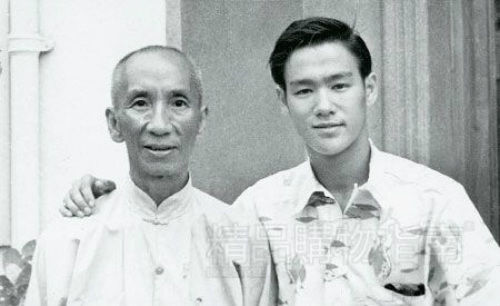 """Sư tổ võ Vịnh Xuân Việt Nam là """"đại ca"""" Diệp Vấn - 2"""