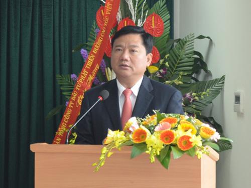 Cách chức Tổng Giám đốc đường sắt mua toa xe Trung Quốc - 1