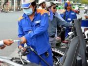 Thị trường - Tiêu dùng - Hôm nay, giá xăng dầu trong nước sẽ giảm bao nhiêu?