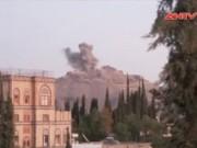 Video An ninh - Mỹ tính chi thêm 7 tỷ USD để tận diệt IS