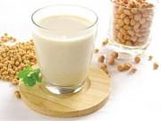 Sức khỏe đời sống - Sữa đậu nành là sát thủ gây ung thư vú?