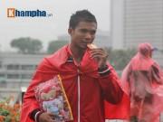 """Thể thao - Rowing Việt Nam """"vật lộn"""" tìm vé Olympic"""