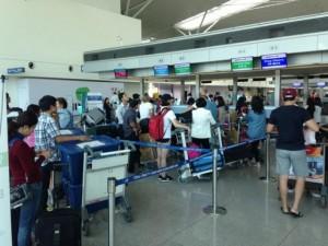Tin tức Việt Nam - 8 lưu ý giúp hành khách không bị lỡ chuyến bay dịp Tết