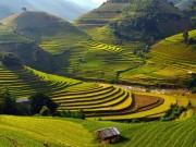 Du lịch Việt Nam - Những điểm phượt mới tinh ở Tây Bắc nên đến năm 2016