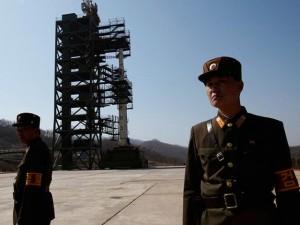 Triều Tiên thông báo sắp phóng vệ tinh