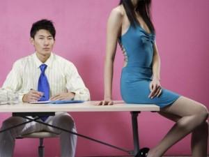 Những kiểu phụ nữ dễ bị ghét nơi công sở