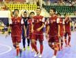 Lịch thi đấu VCK Futsal châu Á 2016