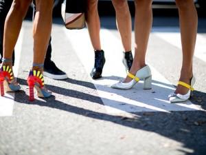 Những kiểu giày nên và không nên có trong tủ năm 2016