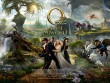 Cinemax 14/2: Oz The Great And Powerful