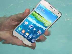 Galaxy S7 sẽ có vỏ cực bền, chống thấm nước