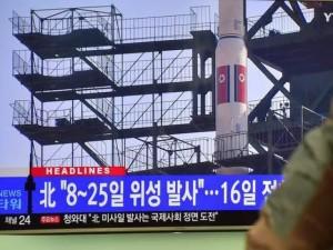 Nhật Bản tuyên bố sẵn sàng bắn hạ tên lửa Triều Tiên