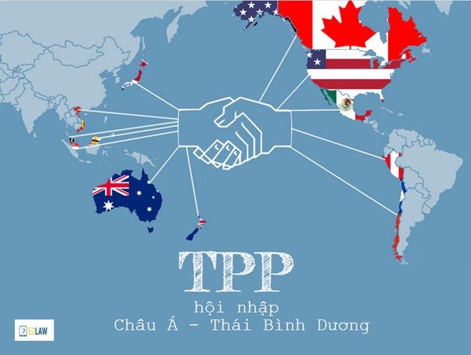 Hiệp định TPP sẽ được ký vào hôm nay (4/2) - 1