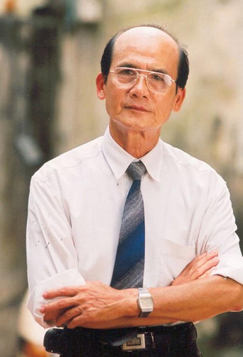 NSƯT Phạm Bằng: 'Cứ đóng phim tôi lại thấy trẻ ra' - 1