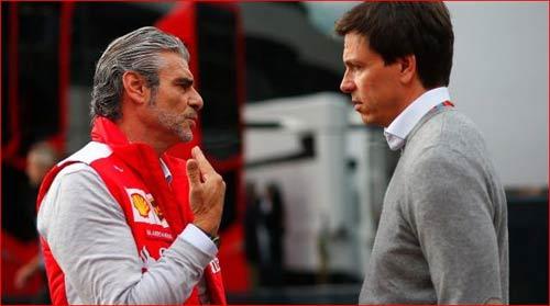 """Tương lai F1: Đằng sau hội nghị """"Diên Hồng"""" (P1) - 1"""