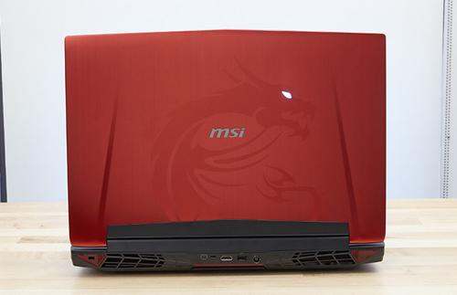 Đánh giá laptop 'chiến đấu' MSI GT72 Dominator Pro Dragon Edition - 1