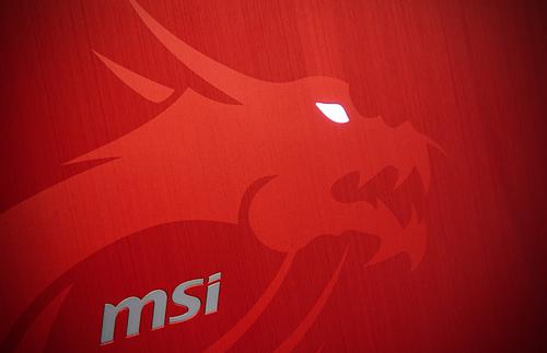 Đánh giá laptop 'chiến đấu' MSI GT72 Dominator Pro Dragon Edition - 2