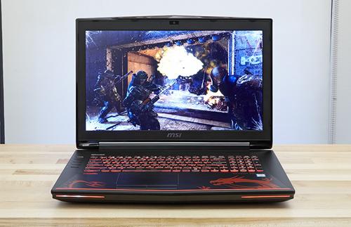 Đánh giá laptop 'chiến đấu' MSI GT72 Dominator Pro Dragon Edition - 4