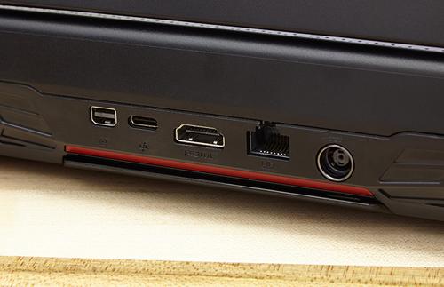 Đánh giá laptop 'chiến đấu' MSI GT72 Dominator Pro Dragon Edition - 7