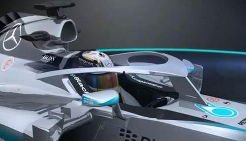 Tương lai F1: An toàn hơn nhưng vẫn hấp dẫn hơn (P4) - 1