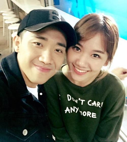 Hari Won từng âm thầm công khai tình yêu với Trấn Thành - 3