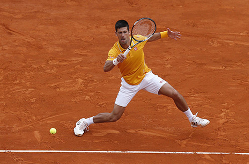 5 lý do Djokovic sẽ giành trọn bộ Grand Slam 2016 - 1