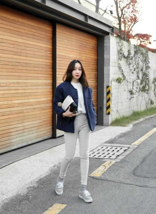 Đừng vội chán quần jeans! - 7