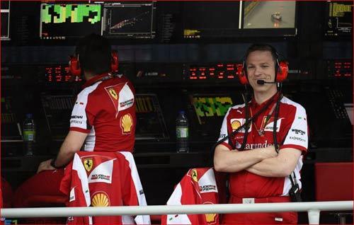 F1: Tại sao Ferrari sẽ là thách thức năm 2016 (P1) - 1