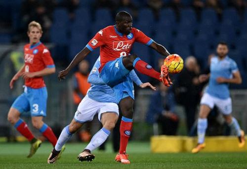 Tiêu điểm V23 Serie A: Ông lớn chung vui, Lazio bẽ mặt - 2