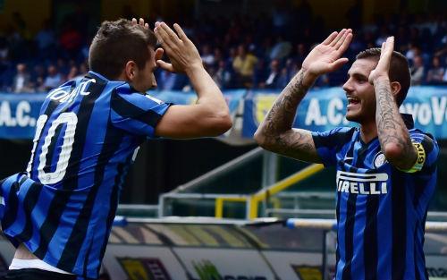 Tiêu điểm V23 Serie A: Ông lớn chung vui, Lazio bẽ mặt - 3