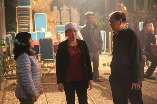 Thi thể doanh nhân Hà Thúy Linh về tới Đà Lạt - 4