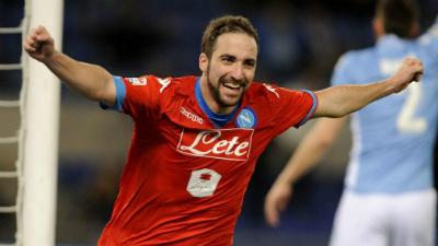Tiêu điểm V23 Serie A: Ông lớn chung vui, Lazio bẽ mặt - 4