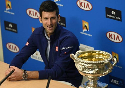 "Djokovic muốn ""nhổ gai"" Nadal ở Roland Garros - 1"