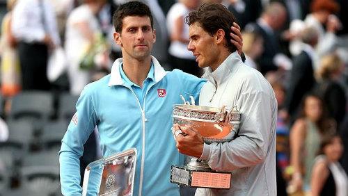 "Djokovic muốn ""nhổ gai"" Nadal ở Roland Garros - 2"