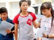 Giáo dục - du học - Thông tin chính thức kỳ thi THPT quốc gia 2016
