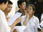 Giáo dục - du học - Những điểm mới nhất của thi tốt nghiệp và tuyển sinh 2016