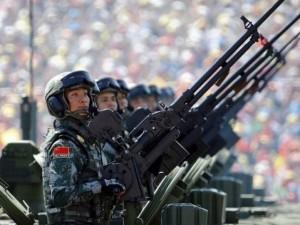 Trung Quốc ra mắt mẫu xe tăng hạng nhẹ đời mới