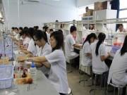 Dược sĩ đại học đáp ứng tốt cho nhu cầu xã hội