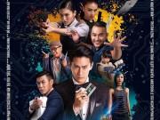 Lịch chiếu phim rạp CGV từ 5/2-11/2: Siêu trộm