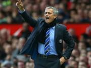 Bóng đá Tây Ban Nha - MU sắp đạt thỏa thuận mời Mourinho về dẫn dắt