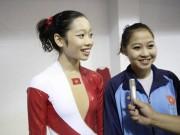 """Thể thao - """"Cô gái vàng"""" thể thao VN nhận thưởng Tết 100.000 đồng"""