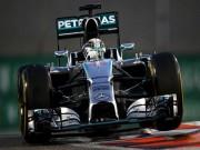 Thể thao - Tương lai F1: Sức mạnh động cơ 1000 mã lực (P2)