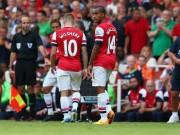 """Bóng đá - Arsenal và cái dớp """"thần đồng"""" không bao giờ lớn"""