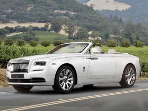 Rolls-Royce Dawn đầu tiên đã có chủ, giá ngất ngưởng