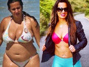 Người phụ nữ đam mê giảm cân khiến hôn nhân tan vỡ