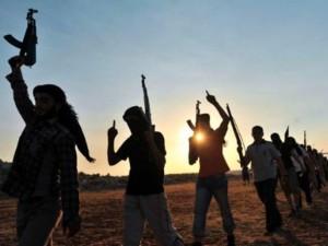 Cố vấn quân sự Nga thiệt mạng do đạn cối IS