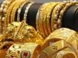Cận Tết, vàng tăng vọt 150 nghìn đồng/lượng