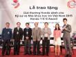 Giải thưởng Honda Y-E-S – Tiền đề cho nền khoa học công nghệ trẻ tại Việt Nam