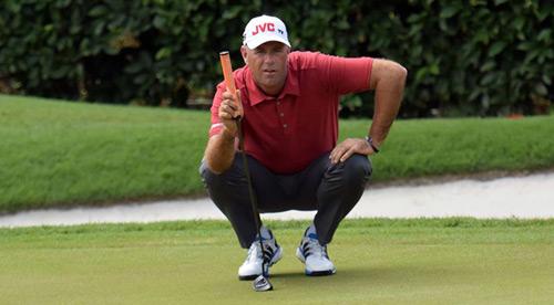 CĐV bỏ túi 25 nghìn đô nhờ cú gạt golf siêu hạng - 3